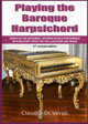 Playing the Baroque Harpsichord